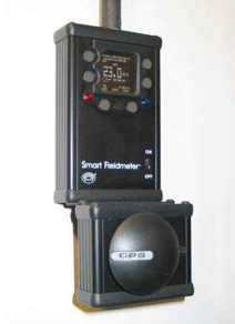 GPS Position Receiver