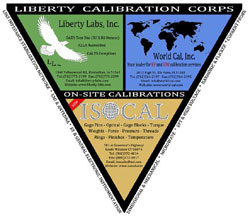 Liberty Calibration Companies