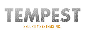 Tempest Security Systems Logo