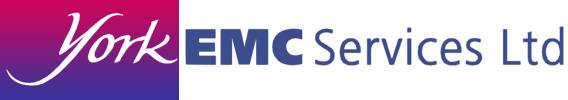 York EMC Services Ltd Distributed by Credence Technologies