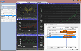 RA Mayes   Nexio EMC Test Software - Fully Automated