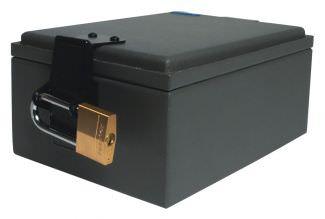 RA Mayes   Ramsey Electronics   RF Shielded Forensics ...
