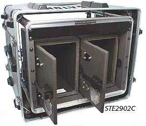 Ramsey STE2900C Shielded Enclosure
