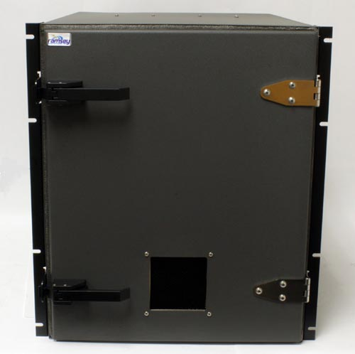 STE4470 RF Shielded Test Enclosure