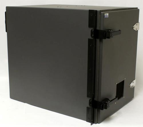 STE4470 EMI Shielded Box