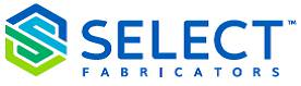 Select Fabricators Logo