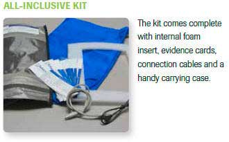 Forensic Pouch Kit