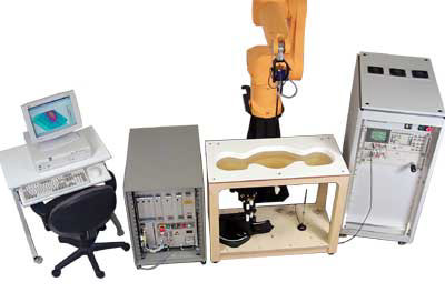 TDK Specific Absorption Rate Test System (SAR-TS)