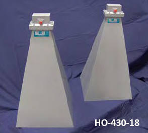 RA Mayes   Horn Antennas - RF and Microwave