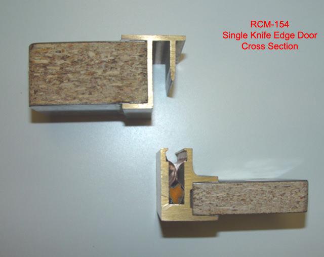Ra Mayes Universal Shielding Modular Copper Screen Rf