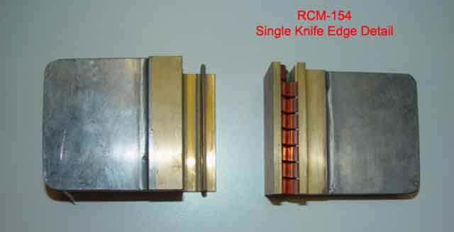 Ra Mayes Universal Shielding Weatherproof Rf Shielded Door