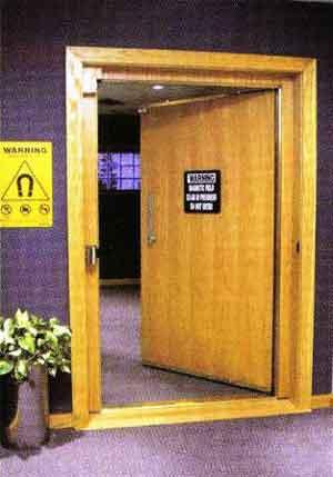 Ra Mayes Universal Shielding Mri Shield Room And