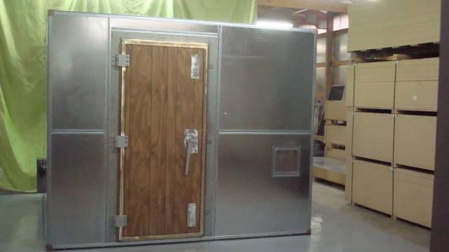 Rf screen room price